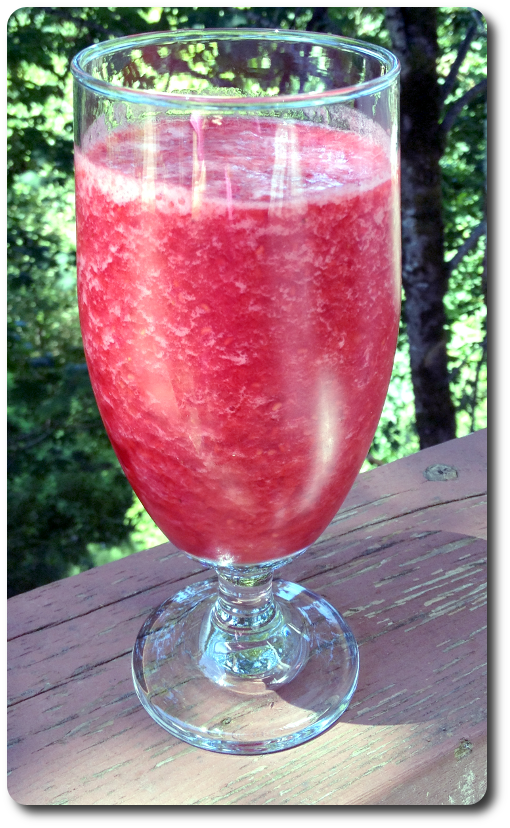 Berry Blend Lemonade Image